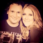 Chris and Celnie Dion