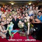 Londres_Totem